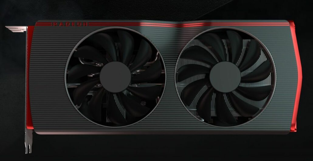 AMD Radeon RX Navi 2X GPU Graphics Cards RDNA2 Architecture