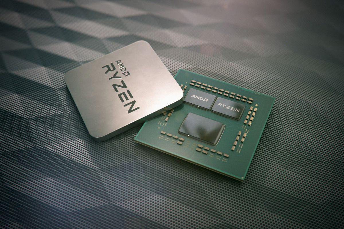 Первая материнская плата с чипсетом AMD B550 PCIe Gen 4.0 для процессоров Ryzen