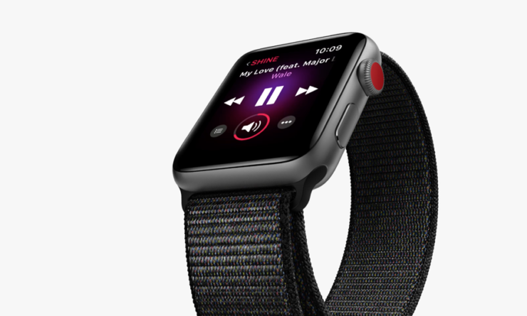 Apple Watch Tachycardia