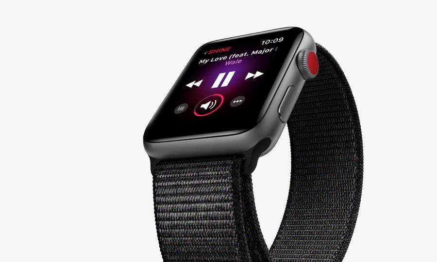 Apple Watch Tachycardia