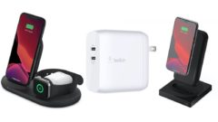 Belkin charging lineup announced at CES 2020