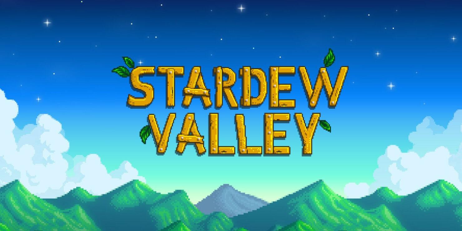 Stardew Valley Update 1.5