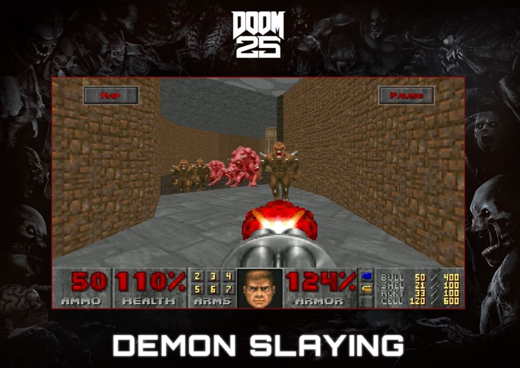 doom for iOS