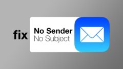 fix-no-sender-no-subject-mail-app-ios-13
