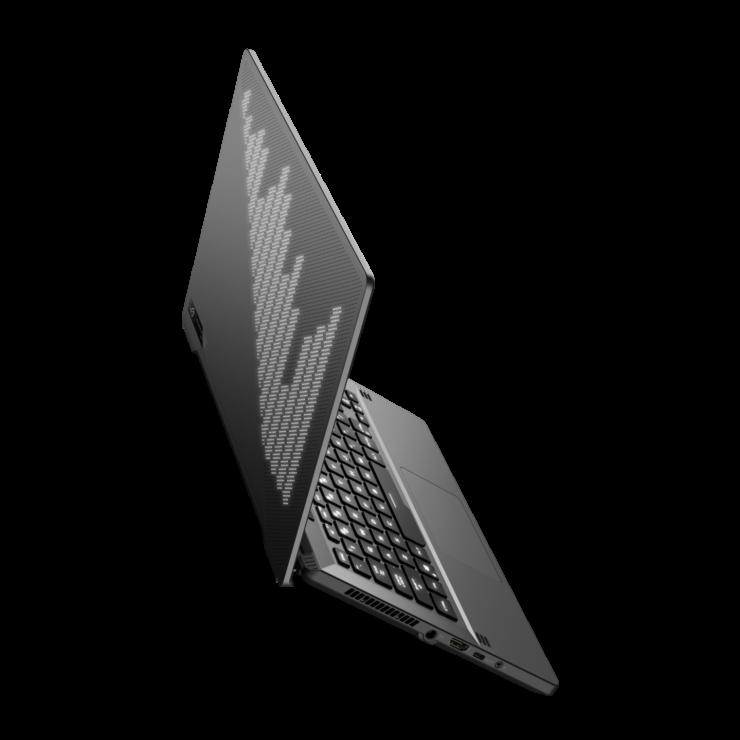 لپتاپهای ایسوس با پردازندههای AMD Ryzen 4000