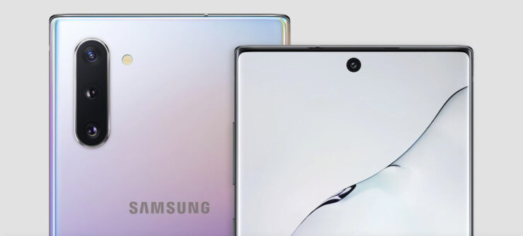 Get $200 off on the Galaxy Note 10, Galaxy Note 10 Plus and Get a Wireless Charger Absolutely Free