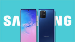 Galaxy S10 Lite vs Galaxy S10e vs Galaxy S10 vs Galaxy S10+ Specs, Features, Design & More Compared
