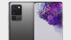 Galaxy 20 Ultra Design to Include Same Expensive Materials iPhones Use