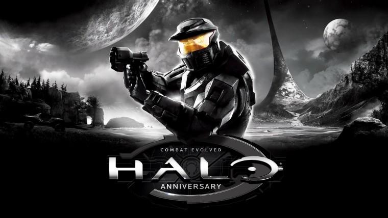 Halo Combat Evolved Anniversary Pc Flight Inbound To Test