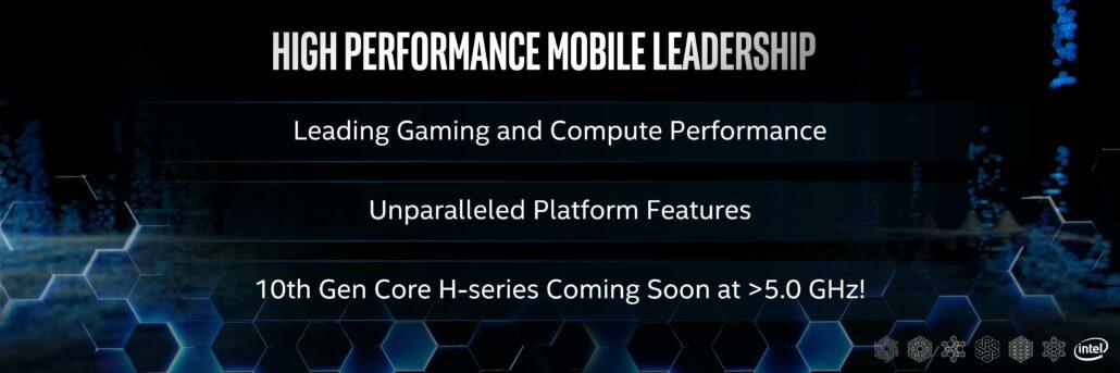 Intel Core i9-10980HK 10th Gen Mobility Flagship CPU_2