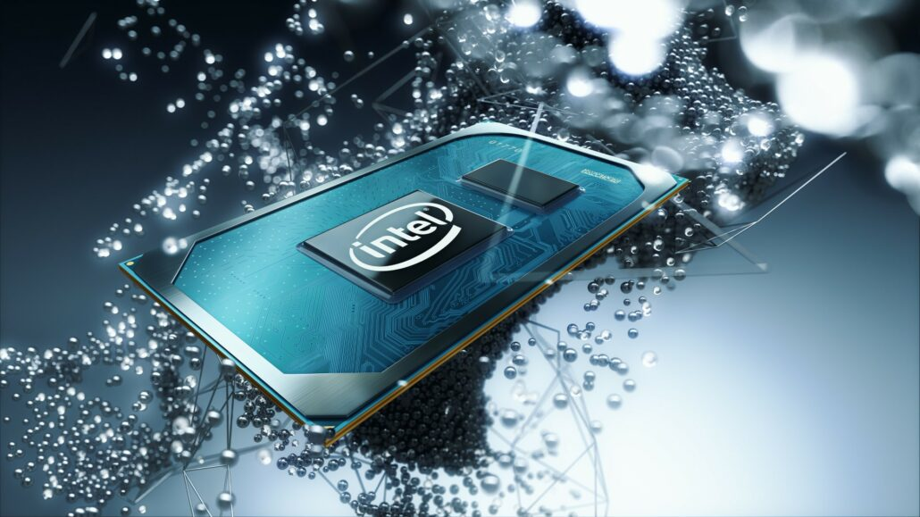 Intel Tiger Lake CPU With Xe Graphics