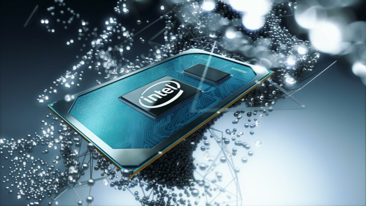 Intel Unveils Core i7-1195G7 & Core i5-1155G7 CPUs - 10nm Tiger Lake Now Roars Up To 5 GHz