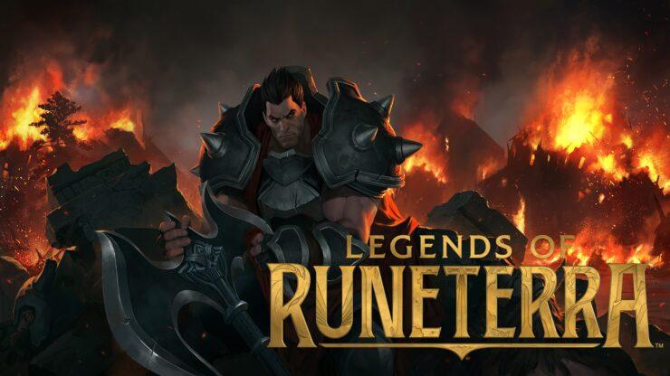 Légendes de Runeterra