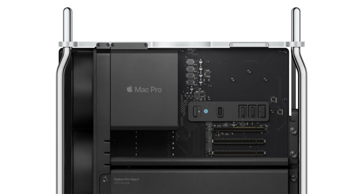 Mac Pro's Gaming Performance Disappoints for a Capable $6000 Machine
