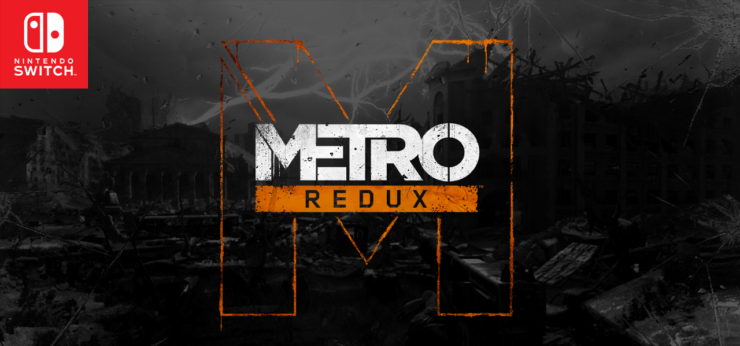 metro redux switch resolution framerate