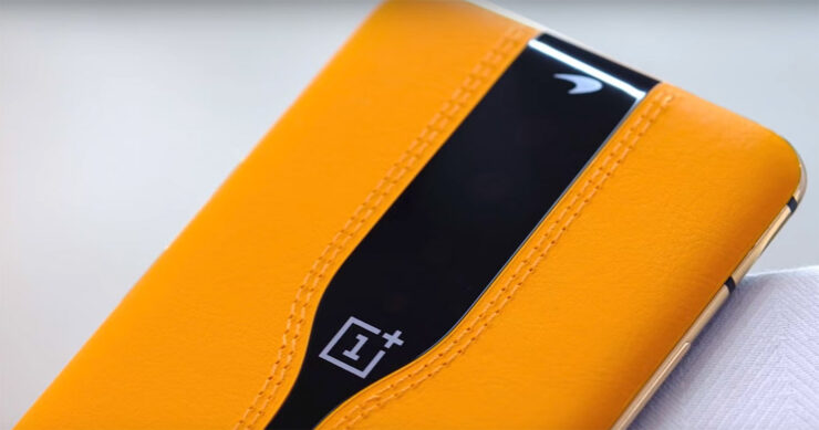 OnePlus Concept One Uses Electrochromic Glass to Hide the Rear Camera Array When Not Needed