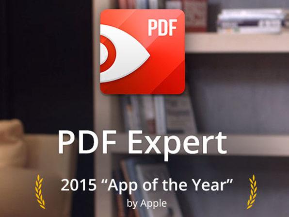 PDF Expert Award-Winning Software