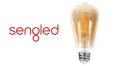 Sengled goes HomeKit for CES 2020
