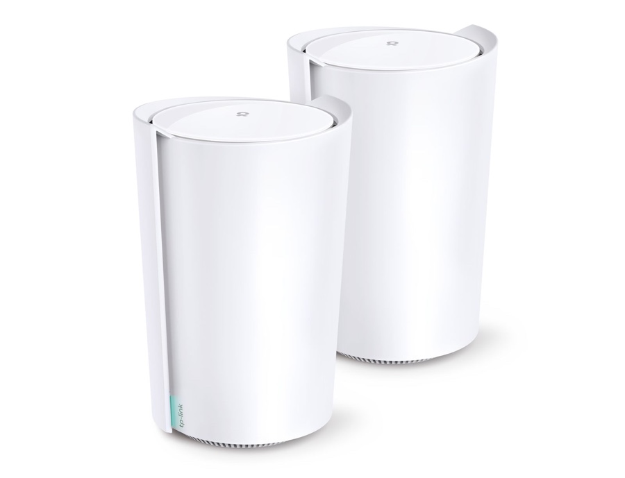 Deco X90 Wi-Fi 6 system
