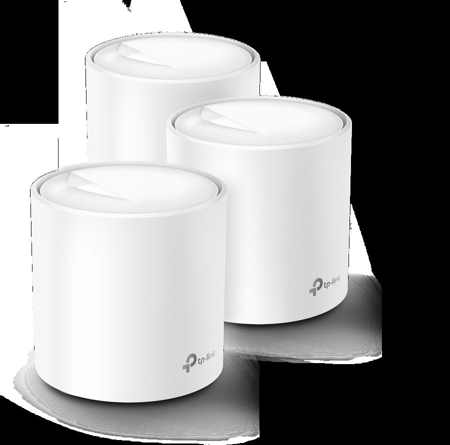 Deco X20 Wi-Fi 6 system