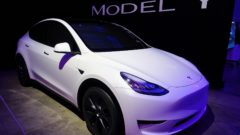 tesla-model-y-white-cleantechnica-kyle-field