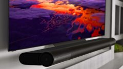 Vizio announces Elevate soundbar with rotating speakers