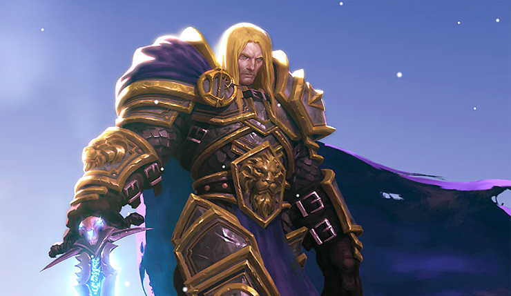 Warcraft Iii Reforged Gets Its First Update And Some Are Having