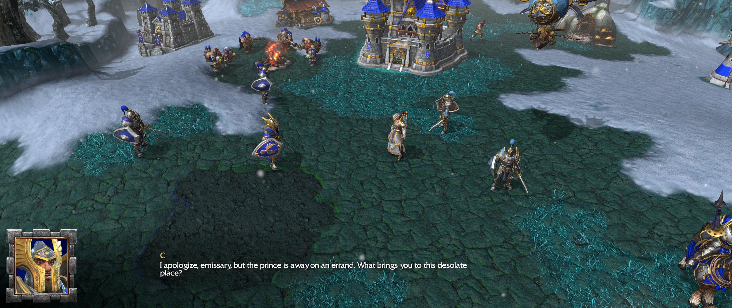 Warcraft Iii Reforged Review Still Good Could Be Amazing