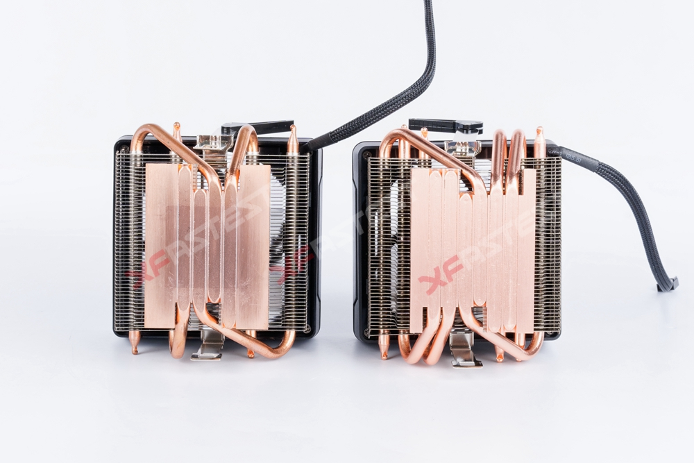 Will The Real Wraith Cooler Please Stand Up Amd Warns Of Fake Wraith