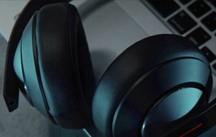 Gaming Headphones under $50