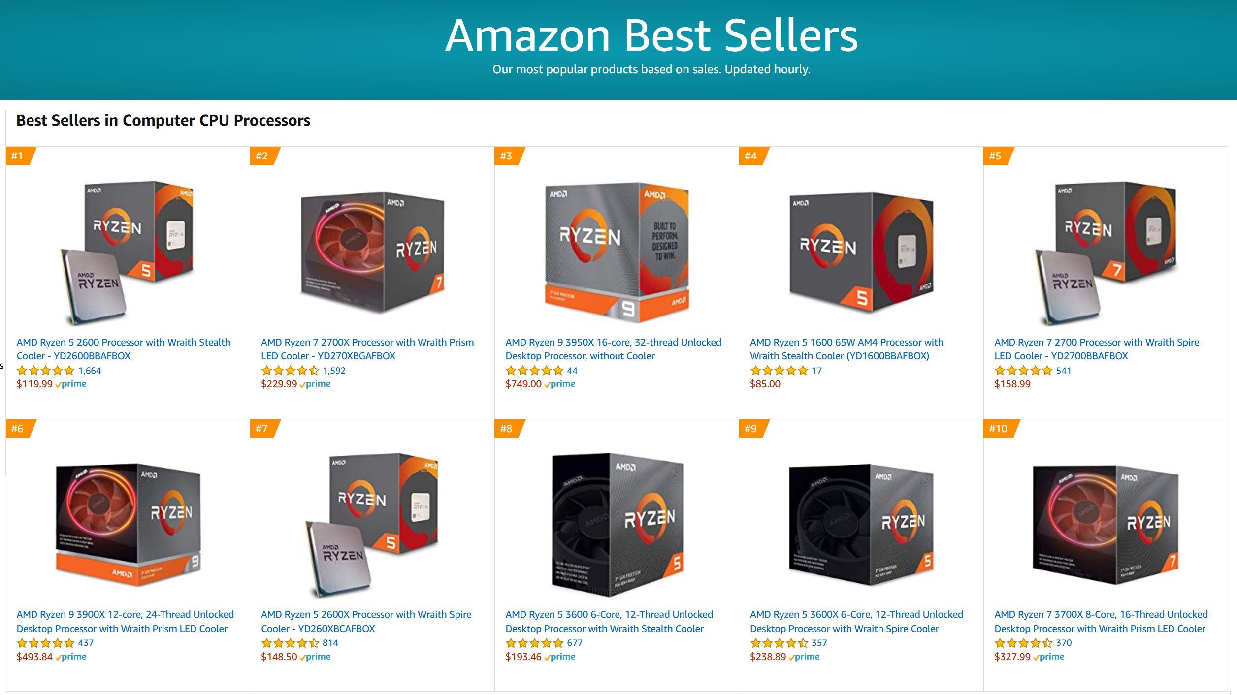 amazon best selling books