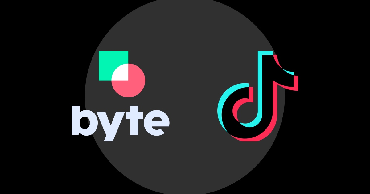 Byte tops charts in the U.S. App Store