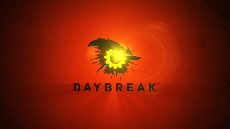 Daybreak Game Company