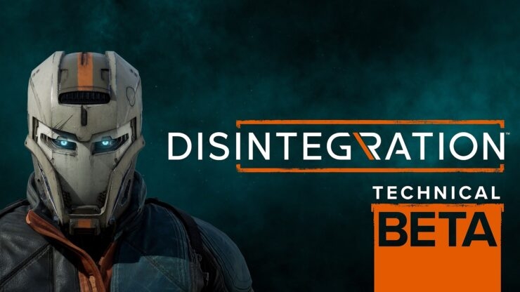 Disintegration Multiplayer Beta