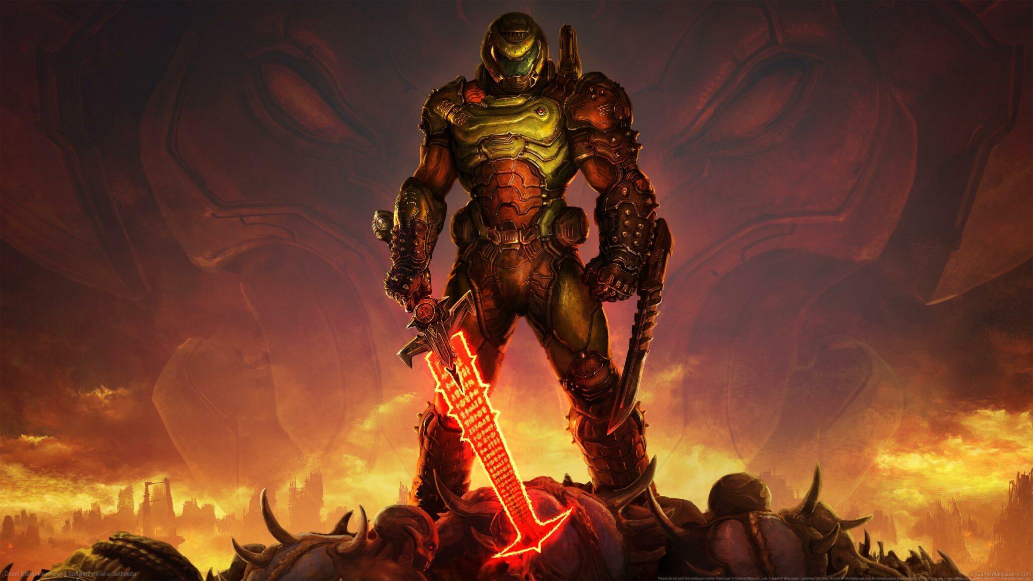 Doom Eternal Wallpaper Engine Cheap Diazepam43