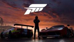 forza motorsport 8 turn 10 ray tracing xbox series x