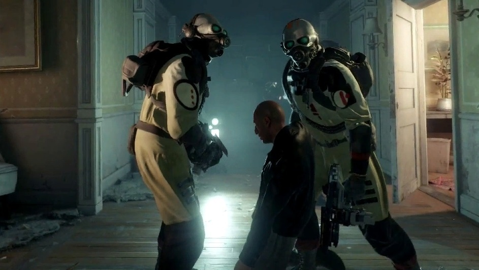 half life alyx screenshots Valve