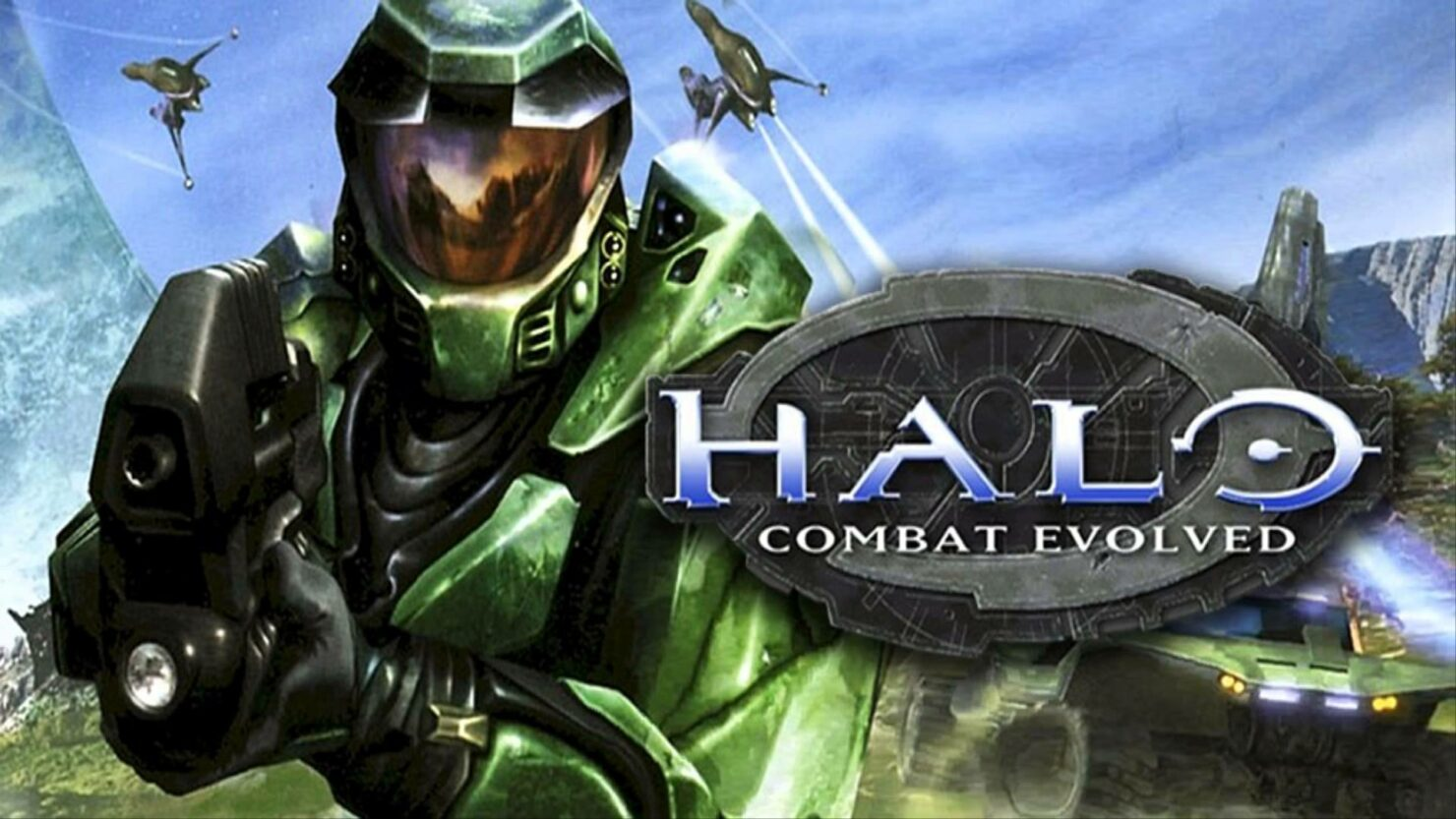 halo combat evolved pc flight delay