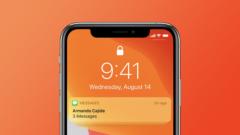 How to hide lock screen notifications on iOS 13 or iPadOS