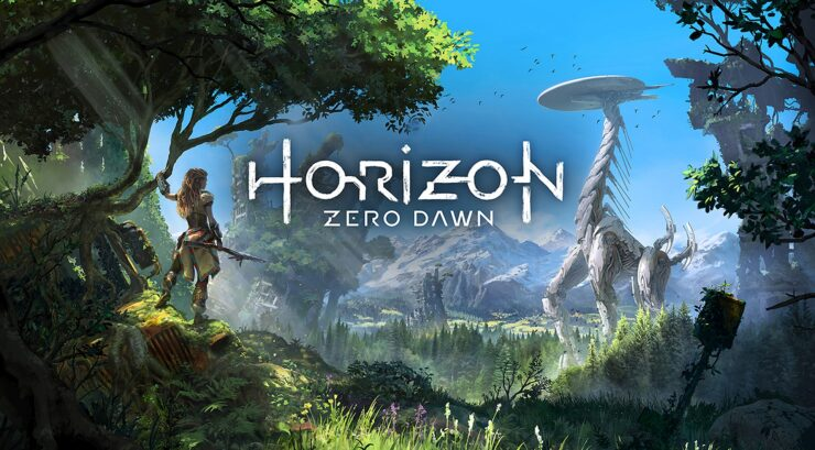 PS4 exclusives PC Horizon Zero Dawn PC