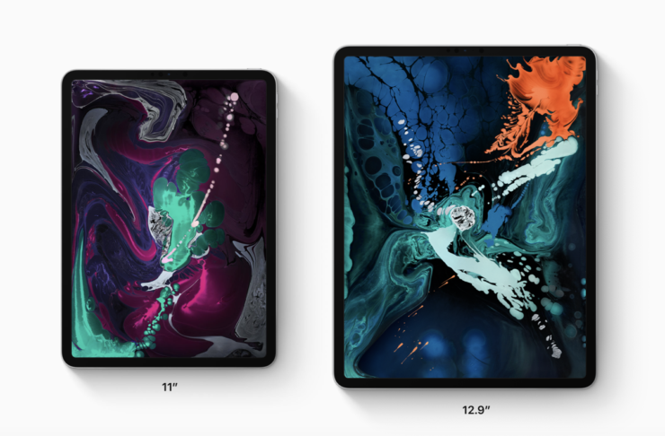 Save $199 on select iPad Pro models from 2018 lineup