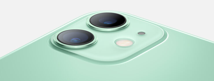 iPhone 11's Camera Results Will Be Published by DxOMark on Jan. 23