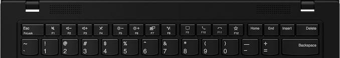 ThinkPad X1 Keyboard