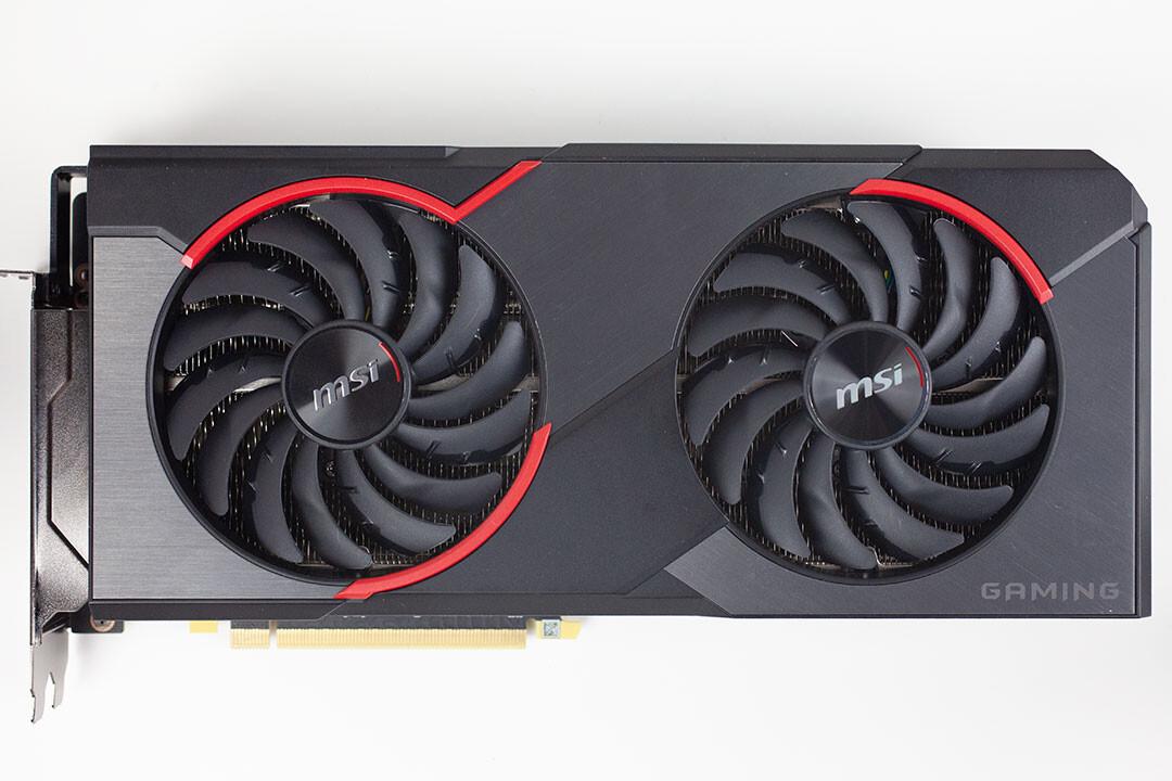 MSI afirma que no todas las GPU Radeon RX 5600 XT pueden alcanzar una velocidad de memoria de 14 Gbps 1