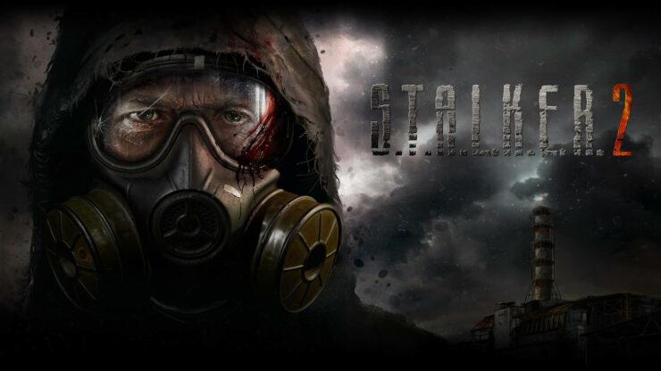 STALKER 2 S.T.A.L.K.E.R. 2