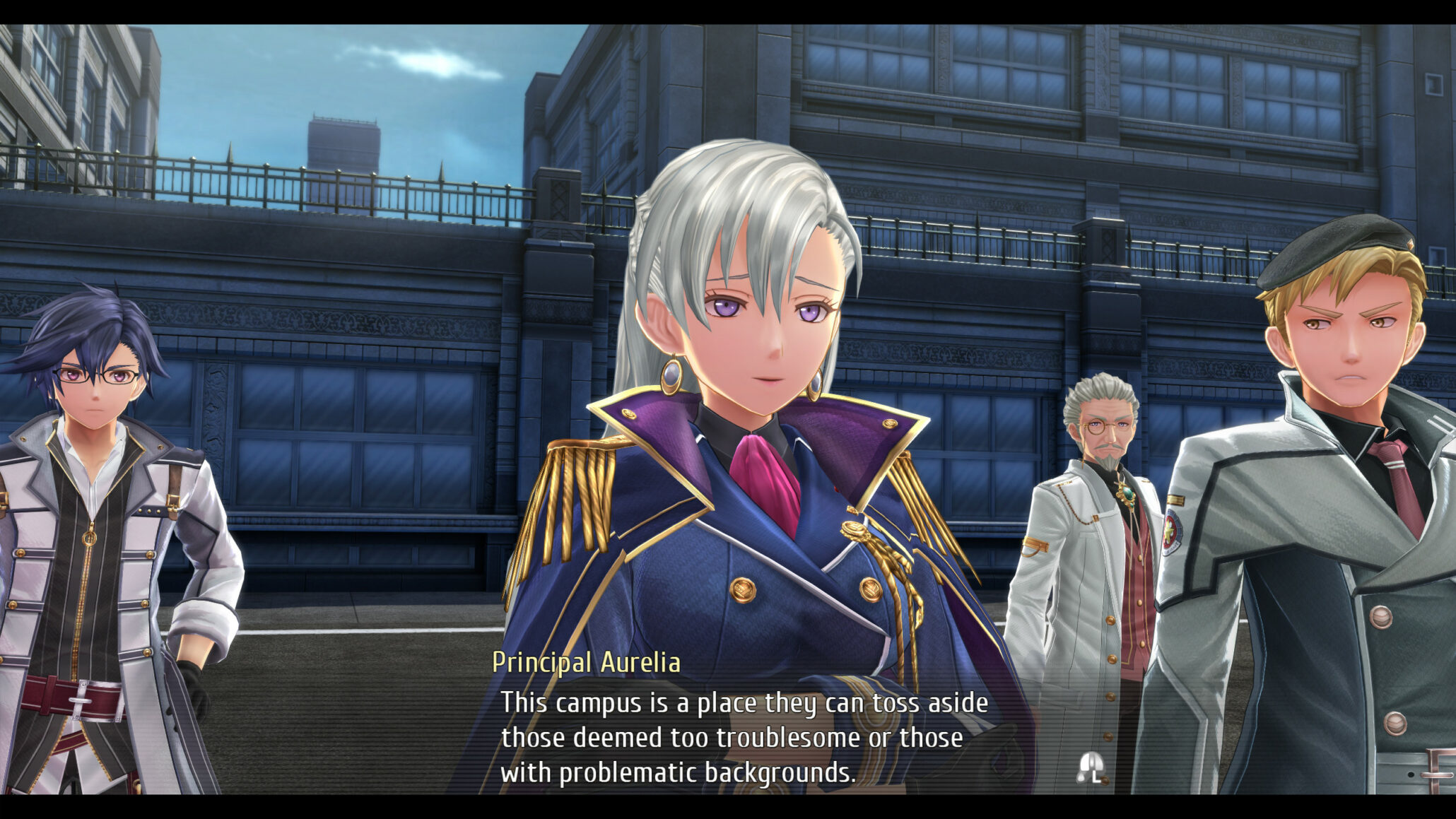 The Legend Of Heroes Trails Of Cold Steel Iii Is Coming Soon To Pc