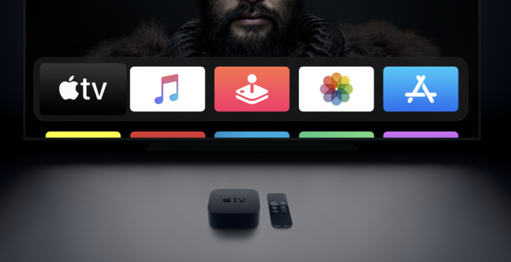 download tvOS 13.3.1 update for Apple TV