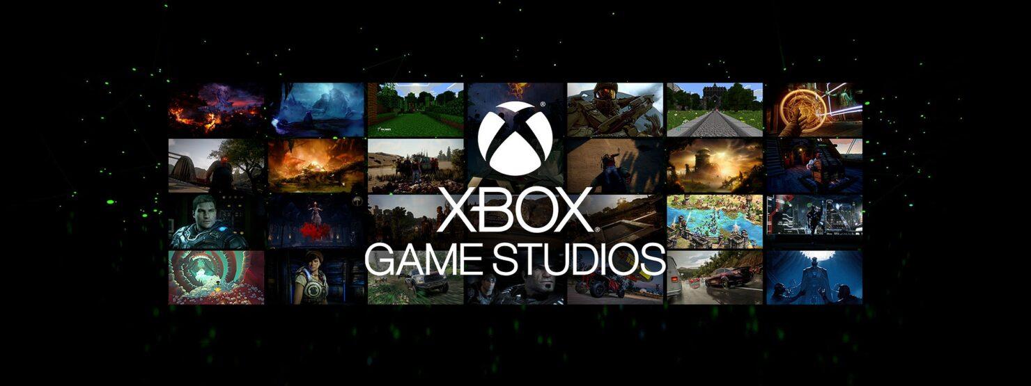 Xbox Game Studios Microsoft