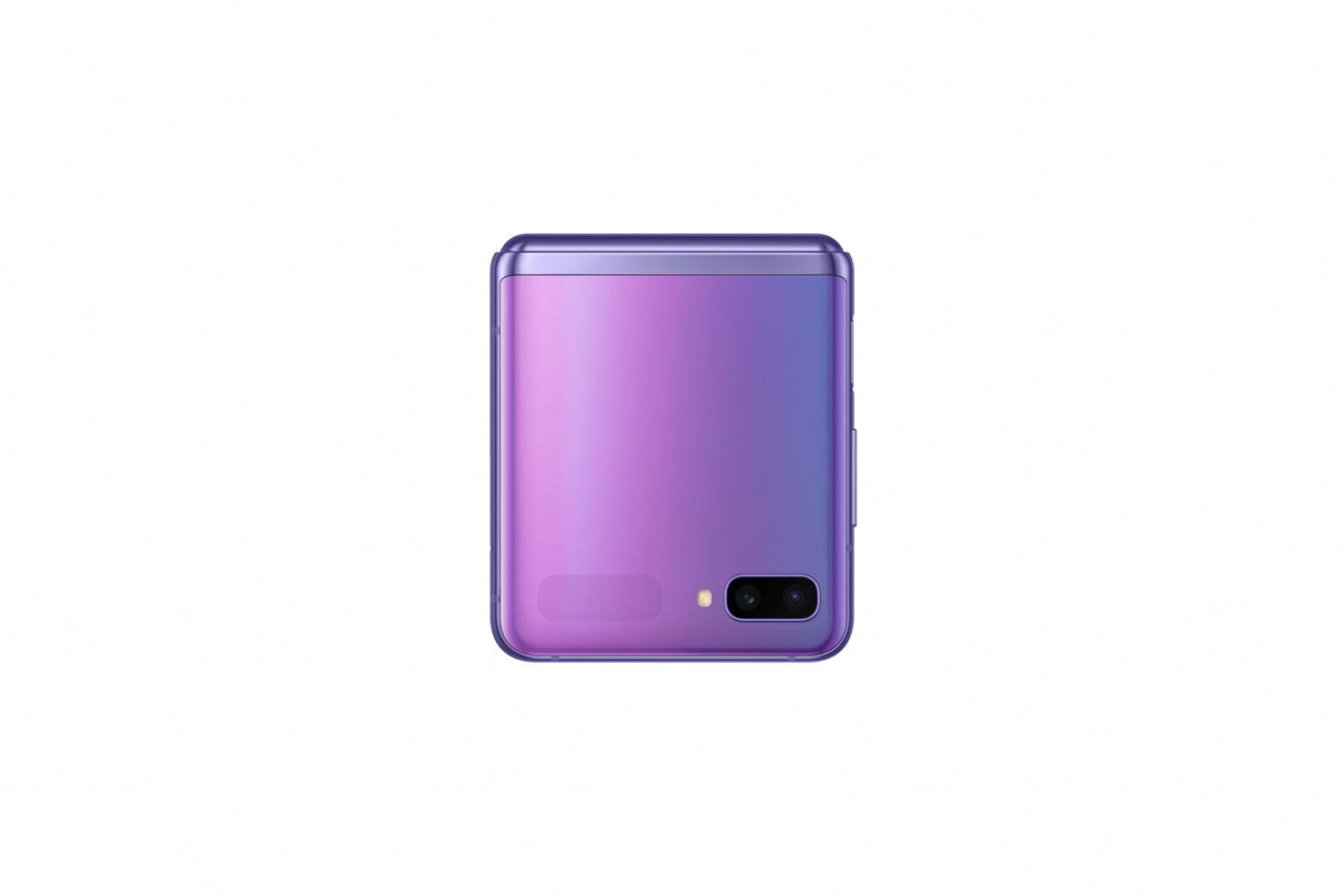 002_galaxyzflip_mirror_purple_folded_front