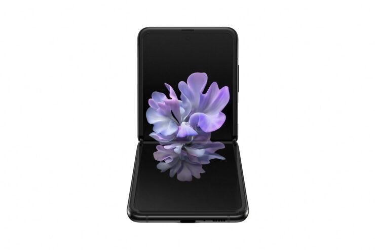 012_galaxyzflip_mirror_black_front_table_top